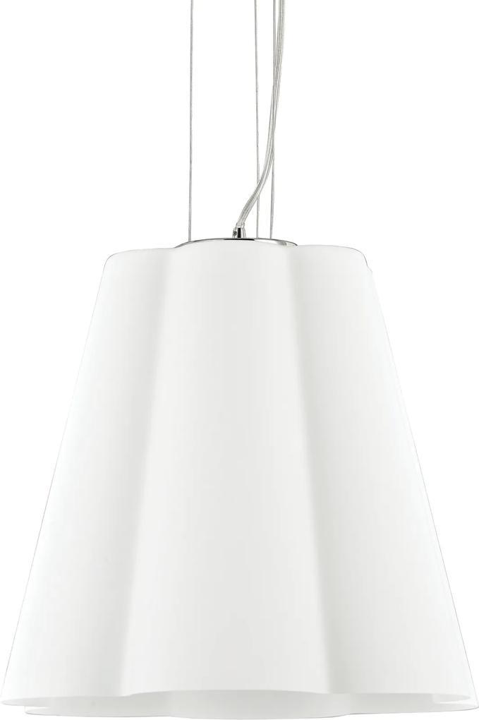 Závesné svietidlo Ideal lux 115740 SESTO SP1 D35 1xE27 60W