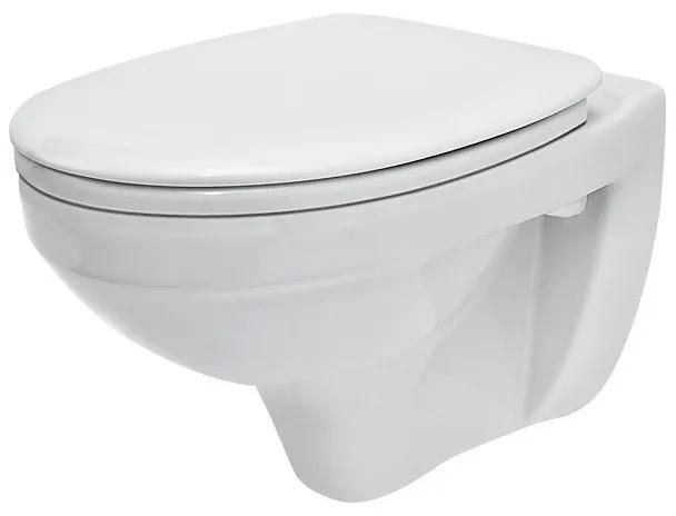 Závesná WC misa CERSANIT DELFI