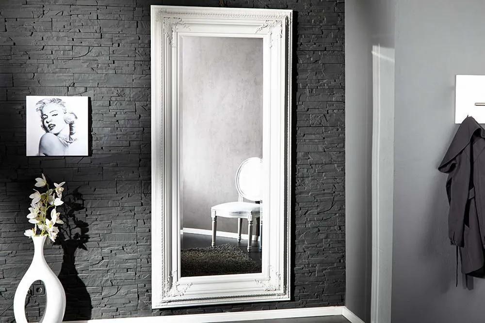 Zrkadlo Reincarnation biele 180cm