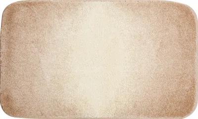 Grund Kúpeľňová predložka MOON, béžová, 70x120 cm