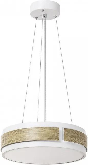 Rabalux 5647 LED luster Salma 18W   3000K