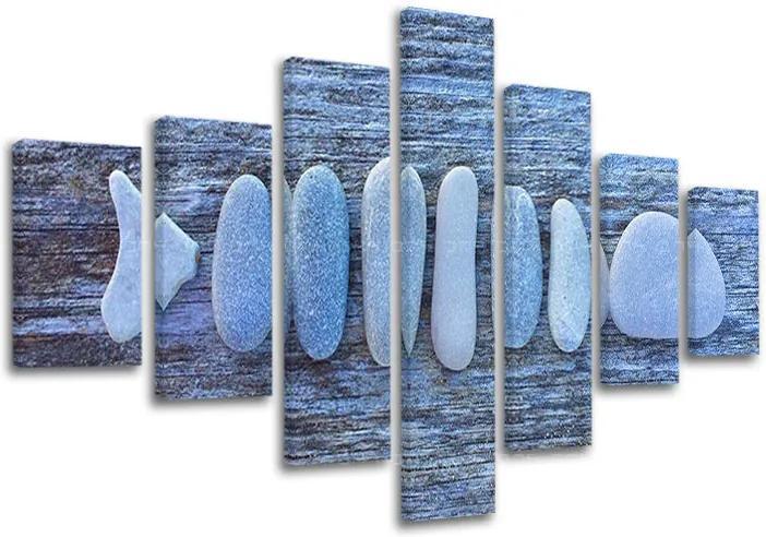 Obraz na stenu 7 dielny INŠPIRÁCIA IN032E70