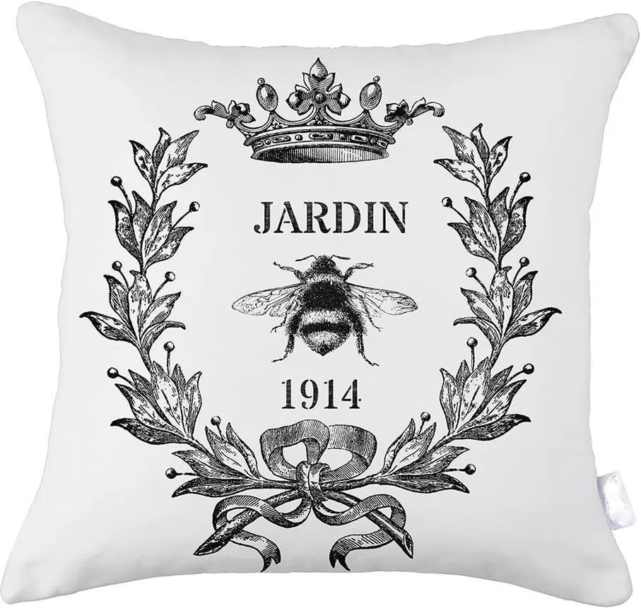 Obliečka na vankúš Apolena Jardin, 43 × 43 cm
