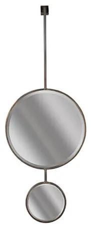 Chain dvojzrkadlo mosadz XL