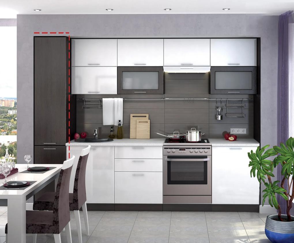 Kuchynská zostava VALENCIA 240 bez PD