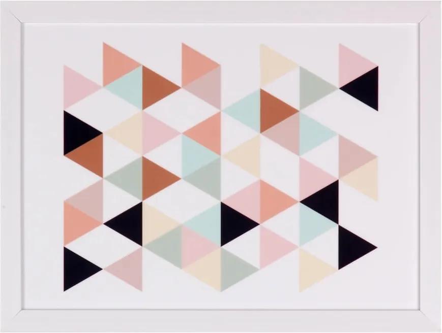 Obraz sømcasa Bow Art, 40 × 30 cm