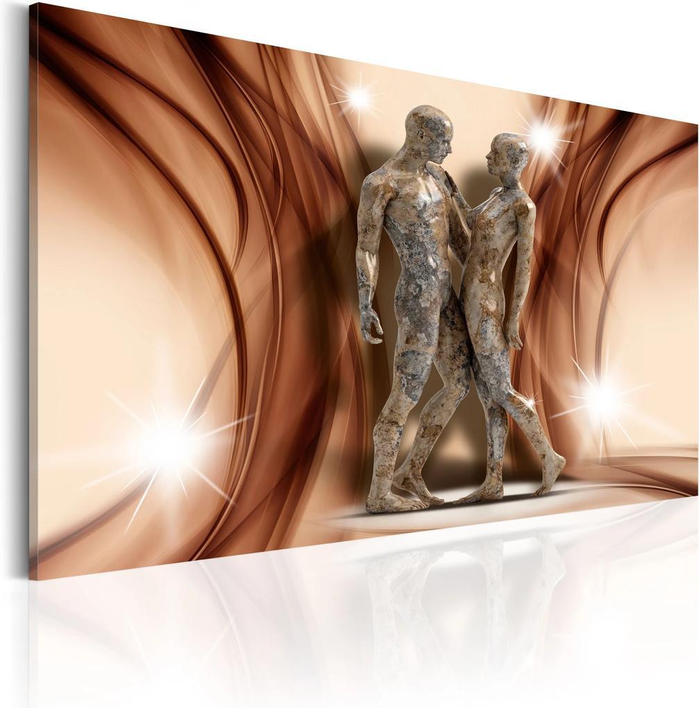 Obraz - Eternal Love 60x40