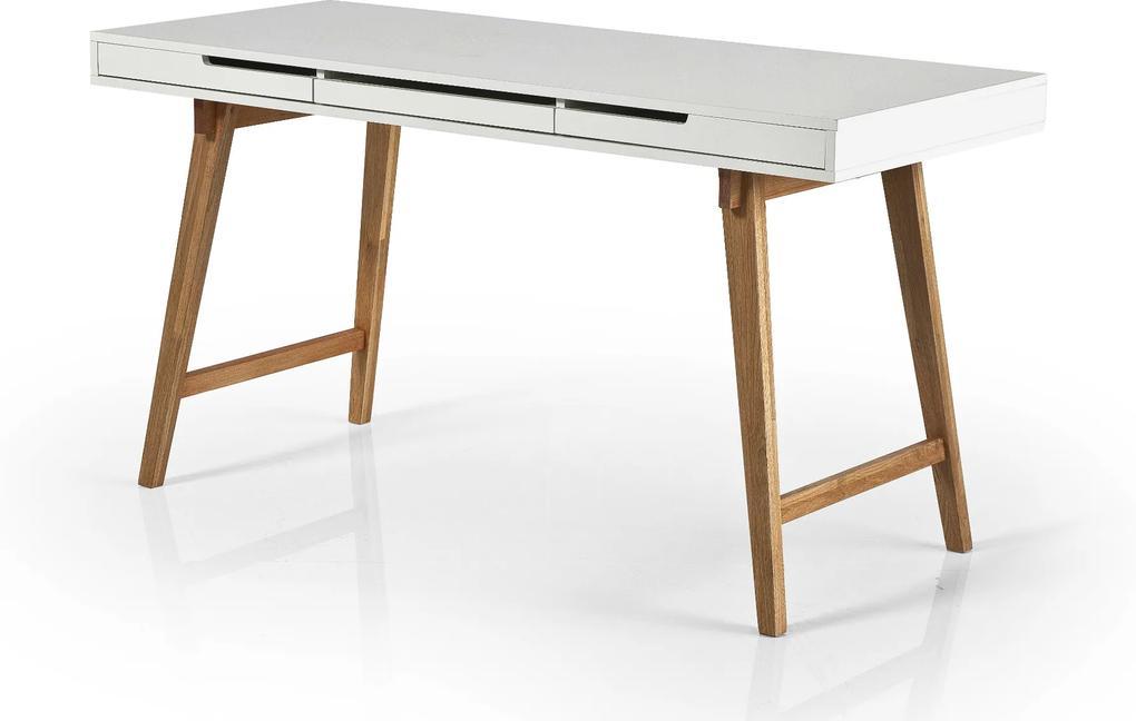 Písací stôl DELIE