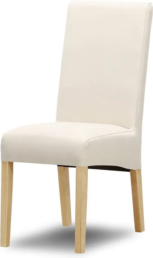 Prémiová jedálenská stolička Bologna