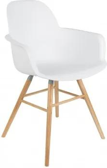 Albert Kuip křeslo/židle white Zuiver 1200131