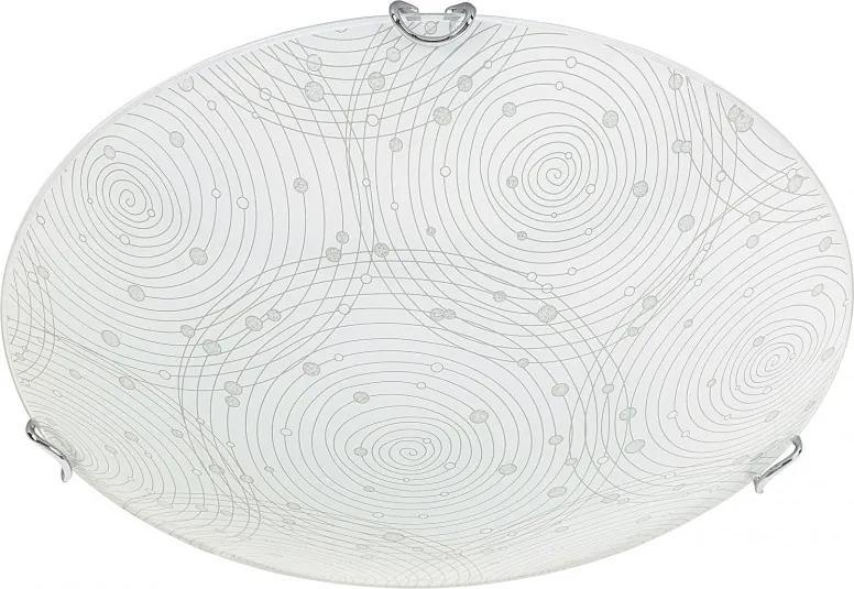 Rábalux Andra 3234 Lampy UFO chróm biely LED 12W