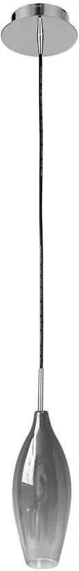 Zuma Line CHAMPAGNE MD2101-1S (silver)