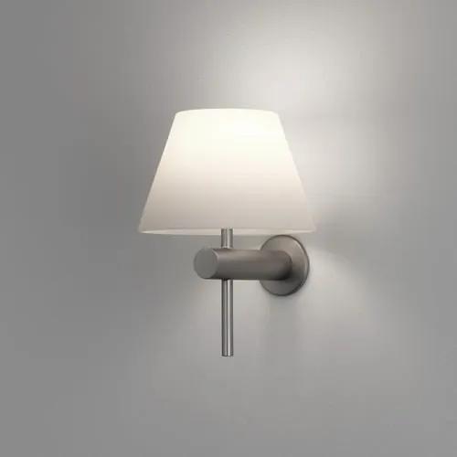 Kúpeľňové svietidlo Astro Roma matný nikel 1050005