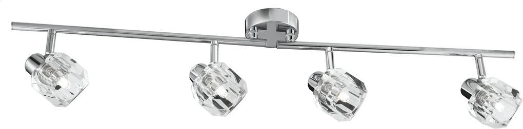 Searchlight Searchlight 4764CC-LED Triton, LED Stropné svietidlo