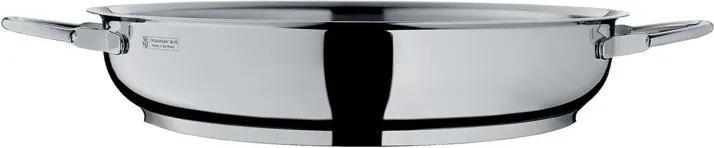 WMF Servírovacia panvica z nehrdzavejúcej ocele Ø 20 cm Profi