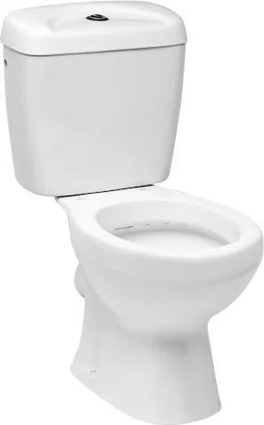 Stojaci WC kombi Multi Eur, zadný odpad, 64cm EUR660