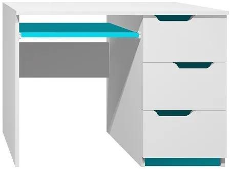 MAXMAX Písací stôl - MODERN TYP A