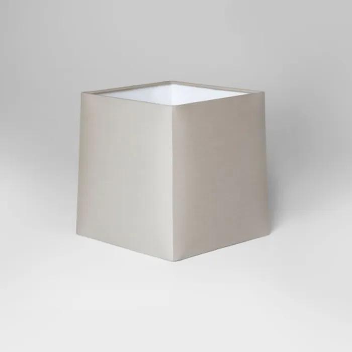 ASTRO 4018 AZUMI tienidlo nástenné štvorcové biela max. 60W