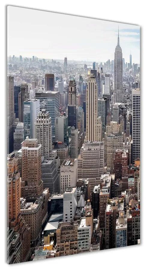 Foto obraz akrylový na stenu New York pl-oa-70x140-f-179687094