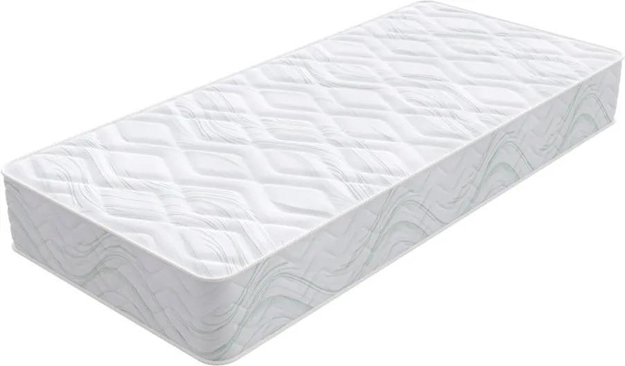 Stredne tvrdý matrac PreSpánok Green Comfort M, 80 x 200 cm
