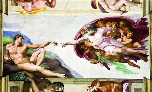 Fototapety, rozmer 368 x 254 cm, Michelangelo, IMPOL TRADE 1521