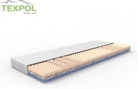 Obojstranný matrac SELENA 195 x 80 cm Ciana
