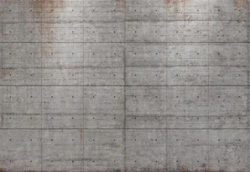 Fototapety, rozmer 368 x 254 cm, Concrete Blocks, KOMAR 8-938