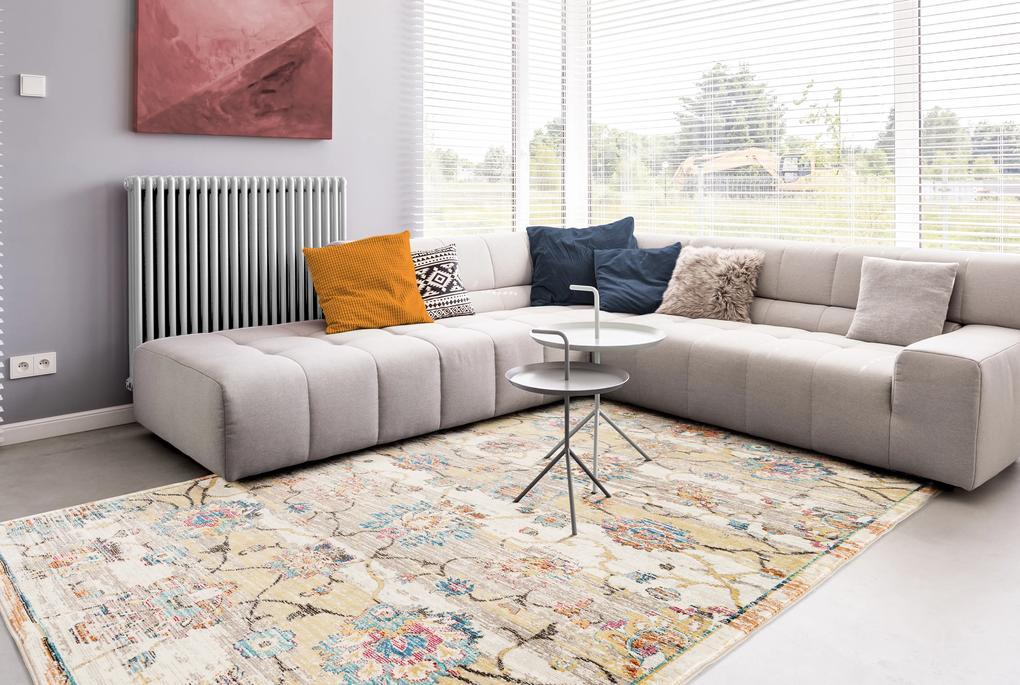 Festival koberce Kusový koberec Picasso K11596-01 Ziegler - 80x150 cm