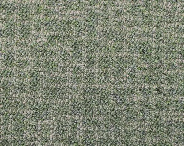 Timzo Metrážový koberec Silver 5843 zelený - Rozměr na míru bez obšití cm