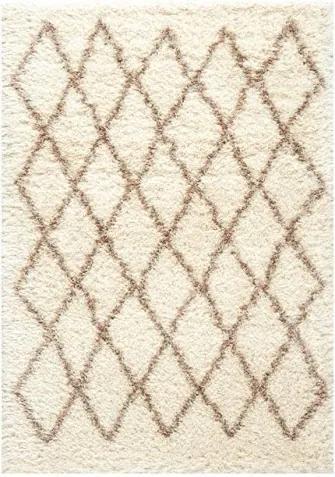 Osta luxusní koberce Kusový koberec Rhapsody 2513 100 Berber - 60x120 cm
