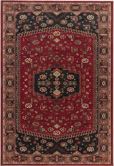 Osta luxusní koberce Kusový koberec Kashqai (Royal Herritage) 4367 300 - 67x130 cm