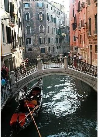 Fototapeta 0202 Venezia 175x115cm