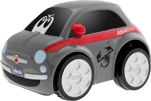 c143a35f3 CHICCO Autíčko Turbo Touch – Fiat 500 Abarth   Biano