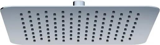 Ravak hlavová sprcha Chrome Slim 300 mm 982.00