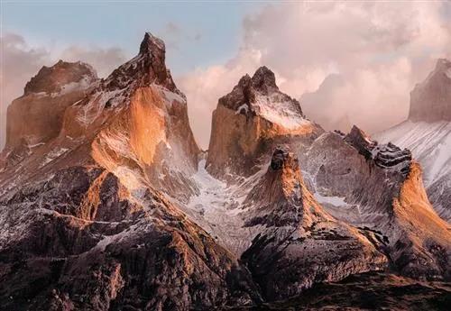 Fototapety, rozmer 254 x 184 cm, hory, KOMAR 4-530