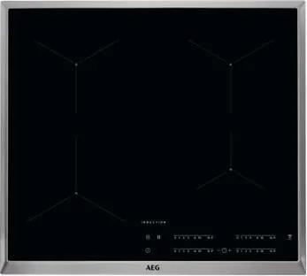 Indukčná varná doska AEG IKB64431XB