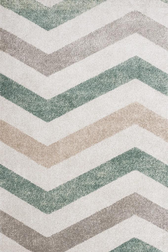 Sintelon koberce Kusový koberec Mondo A3/WZW - 120x170 cm