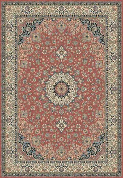 Lano luxusní orientální koberce Kusový koberec Kasbah 12217-472 - 63x135 cm