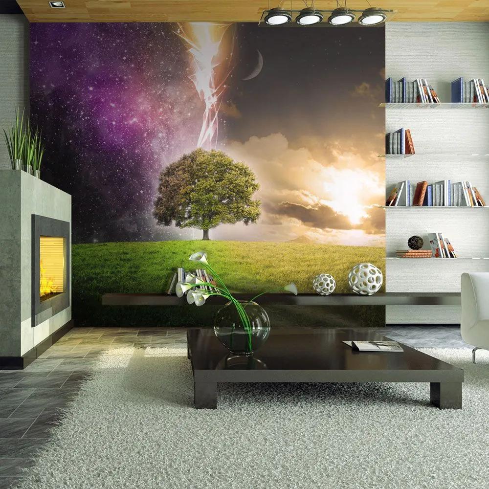 Fototapeta - Magic tree 350x270