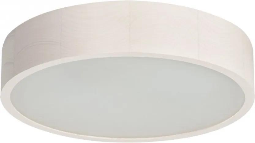 Kanlux Jasmin 23124 Stropné Svietidlá wenge biely 2 x E27 max. 60W 7,7 x 37 x 37 cm