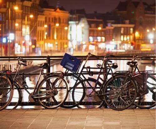 Luxusné vliesové fototapety, rozmer 325,5 cm x 270 cm, Amsterdam, P+S International CL31A