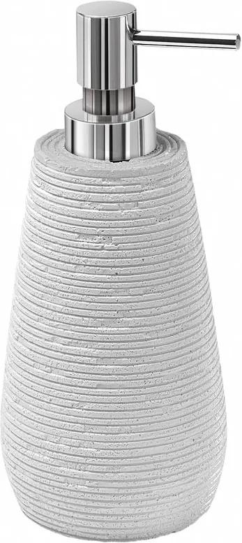 Gemini GM8002 dávkovač mydla na postavenie, biely