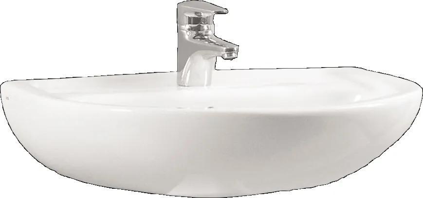 Vima VI5087L003-0001 umývadlo 55x41,5 cm