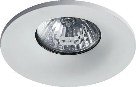 Zápustné bodové svietidlo ELEGANT METAL FIX 71088 EMITHOR