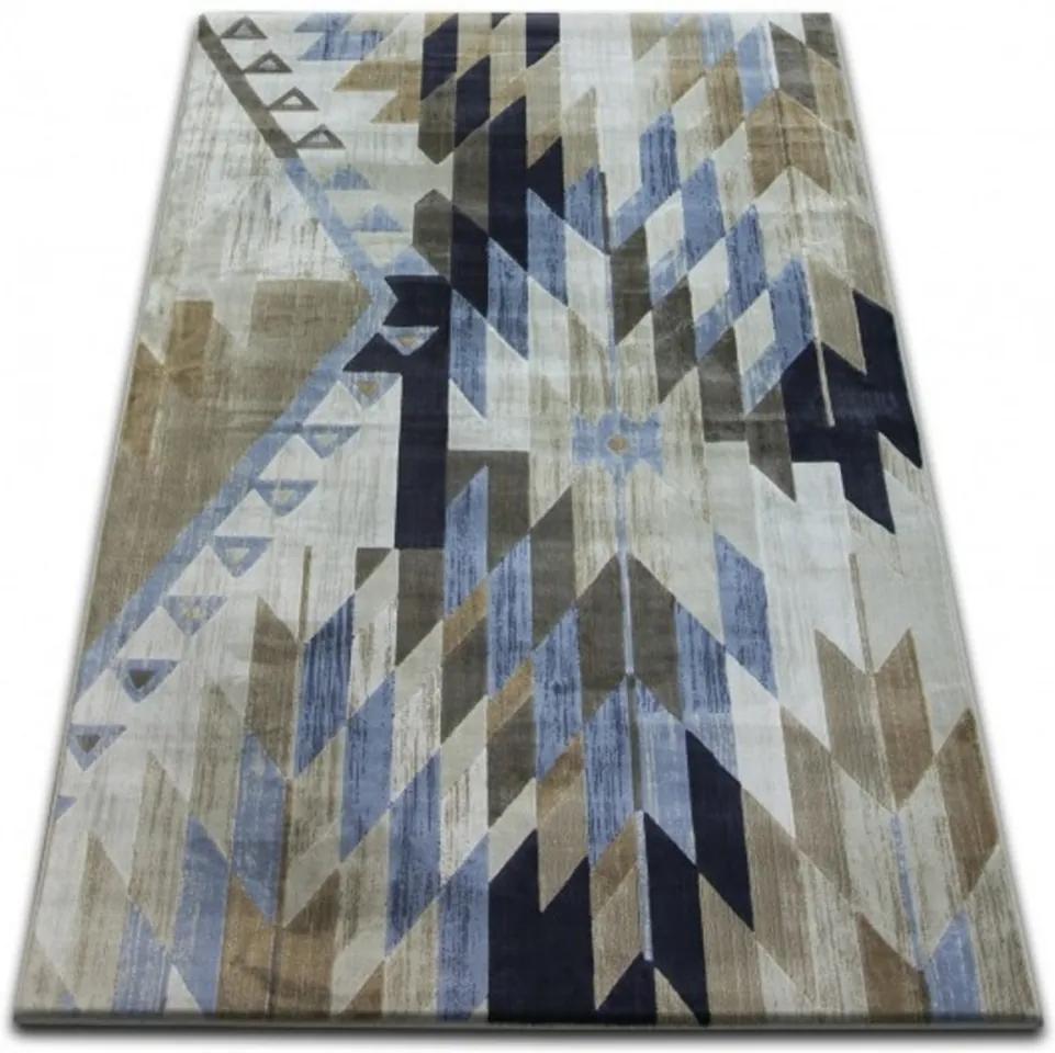 Kusový koberec Vanda béžový, Velikosti 160x220cm