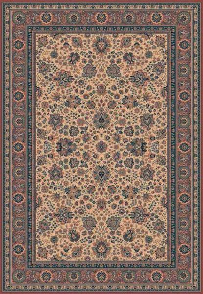 Lano luxusní orientální koberce Kusový koberec Royal 1561-515 - 300x400 cm