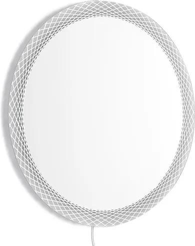 Zrkadlo Amirro 80x80 cm 411-095