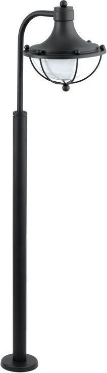 Eglo 95977 MONASTERIO stojanové exteriérové svietidlo 1x27 IP44
