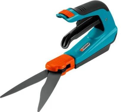 Gardena 8735-29 nožnice na trávu Comfort otočné