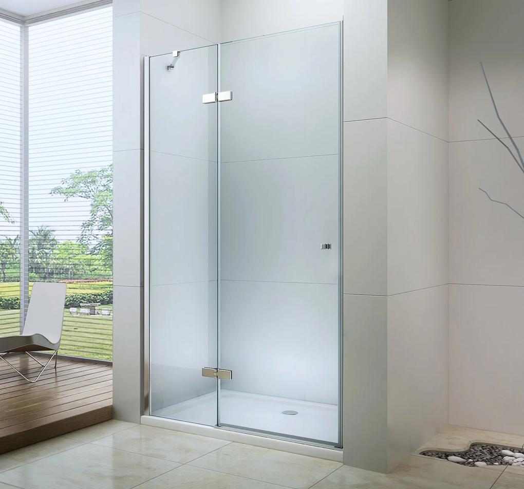 MAXMAX Sprchové dvere RONA 90 cm